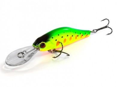 воблер /FISH LURE/ Bait Plus 70мм 7гр. загл.1м color-31 51300-96