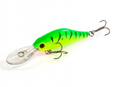 воблер /FISH LURE/ Bait Plus 70мм 7гр. загл.1м color-93 51300-96