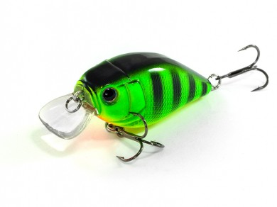 воблер /FISH LURE/ Bait Plus 50мм 8,7гр. загл.0.5м color-40 51300-116