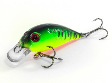 воблер /FISH LURE/ Bait Plus 45мм 5гр. загл.0.8м color-32 51300-80