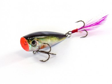 воблер /FISH LURE/ Bait Plus 50мм 5гр. загл.0м color-70 51300-22