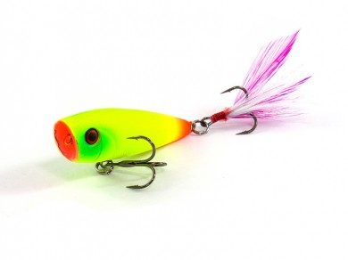 воблер /FISH LURE/ Bait Plus 50мм 5гр. загл.0м color-22 51300-22