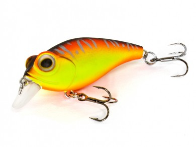 воблер /FISH LURE/ Bait Plus 48мм 5.6гр. загл.0.5м color-75 51300-111