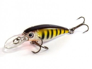 воблер /FISH LURE/ Bait Plus 40мм 2гр. загл.0.8м color-38 51300-57
