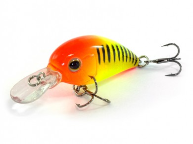 воблер /FISH LURE/ Bait Plus 40мм 4.5гр. загл.0.5м color-29 51300-108