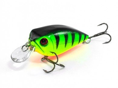 воблер /FISH LURE/ Bait Plus 50мм 8гр. загл.0.8м color-15 51300-70