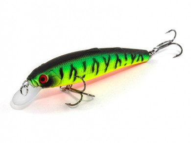 воблер /FISH LURE/ Bait Plus 75мм 7гр. загл.1м color-21 51300-82