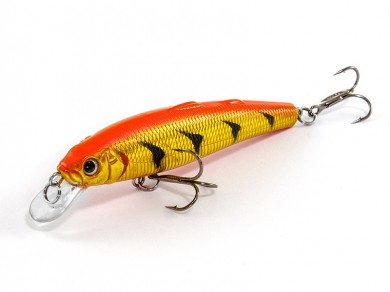 воблер /FISH LURE/ Bait Plus 75мм 7гр. загл.1м color-9 51300-82