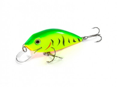 воблер /FISH LURE/ Bait Plus 70мм 9гр. загл.0.8м color-30 51300-40