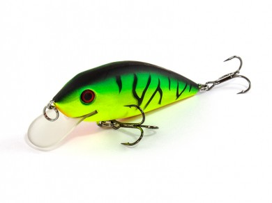 воблер /FISH LURE/ Bait Plus 70мм 9гр. загл.0.8м color-71 51300-40