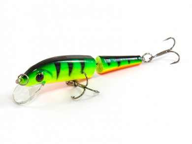 воблер /FISH LURE/ Bait Plus 85мм 7гр. загл.0.8м color-15 51300-36