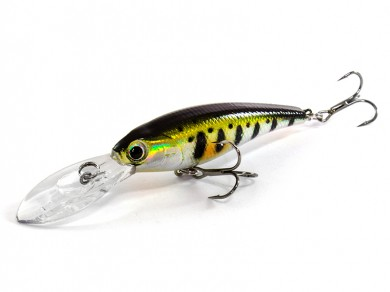 воблер /FISH LURE/ Bait Plus 60мм 6гр. загл.2м color-35 51300-1