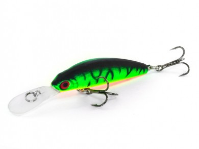 воблер /FISH LURE/ Bait Plus 55мм 4гр. загл.1м color-71 51300-88
