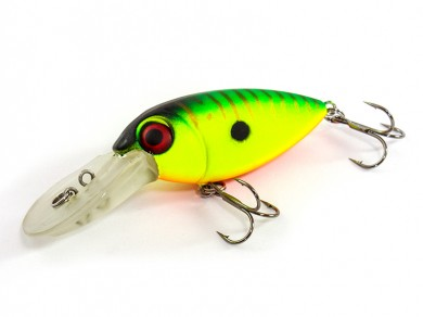 воблер /FISH LURE/ Bait Plus 50мм 9гр. загл.1м color-37 51300-77