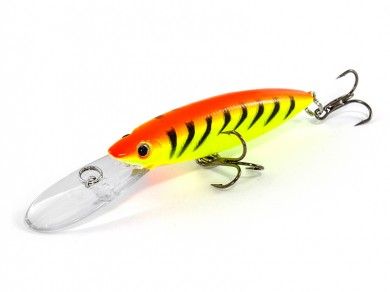 воблер /FISH LURE/ Bait Plus 60мм 4гр. загл.1м color-28 51300-78