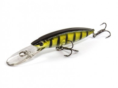 воблер /FISH LURE/ Bait Plus 60мм 4гр. загл.1м color-88 51300-78