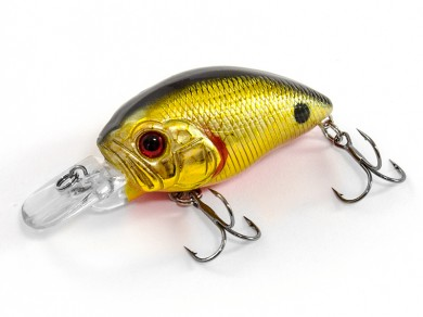 воблер /FISH LURE/ Bait Plus 65мм 9,8гр. загл.0.5м color-44 51300-106