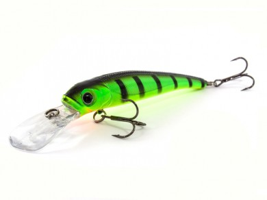 воблер /FISH LURE/ Bait Plus 100мм 10.6гр. загл.2.5м color-40 51300-140