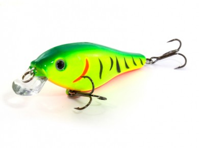 воблер /FISH LURE/ Bait Plus 70мм 9.5гр. загл.1м color-30 51300-133