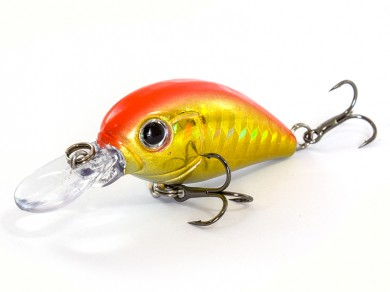 воблер /FISH LURE/ Bait Plus 40мм 4,5гр. загл.0.5м color-85 51300-153