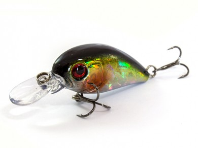 воблер /FISH LURE/ Bait Plus 40мм 4,5гр. загл.0.5м color-70 51300-153