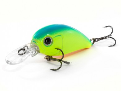 воблер /FISH LURE/ Bait Plus 40мм 4,5гр. загл.0.5м color-72 51300-153