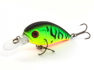 воблер /FISH LURE/ Bait Plus 40мм 4,5гр. загл.0.5м color-71 51300-153
