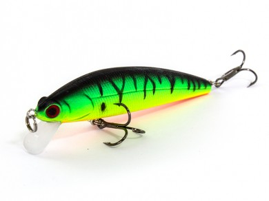 воблер /FISH LURE/ Bait Plus 85мм 12гр. загл.0,8м color-71 51300-20