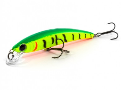 воблер /FISH LURE/ Bait Plus 90мм 7гр. загл.0.8м color-30 51300-95