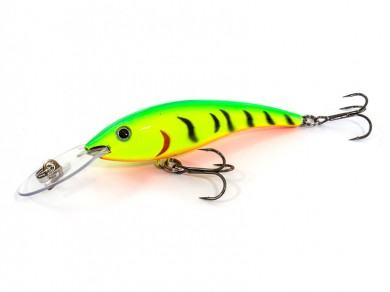 воблер /FISH LURE/ Bait Plus 90мм 13гр. загл.2м color-30 51300-35