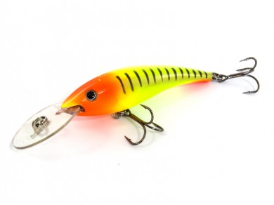 воблер /FISH LURE/ Bait Plus 90мм 13гр. загл.2м color-29 51300-35