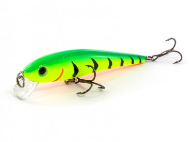 воблер /FISH LURE/ Bait Plus 87мм 6гр. загл.0,5м color-3 51300-123